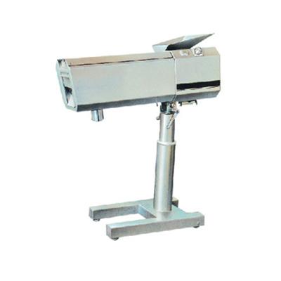 滚筒式片剂除粉机抛光机去粉机筛片机