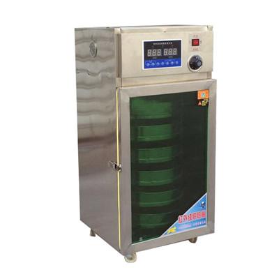 可调温中药材茶叶海参低温五谷杂粮小型烘干机提香机食品烘焙机
