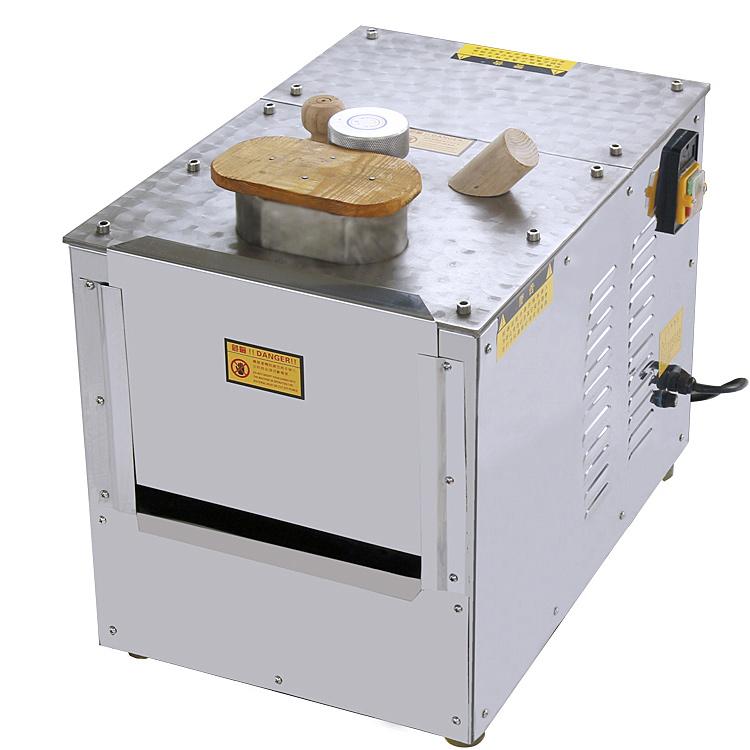 中药材切片机鹿茸机药材切片机多功能切片辣木切片机厂家直销