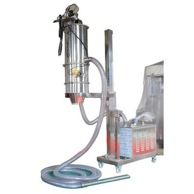 真空上料机电动上料输送物料机气动真空吸料机