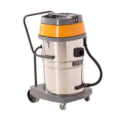 多功能大功率双电机马达干湿两用吸尘水机工业商用吸尘吸水