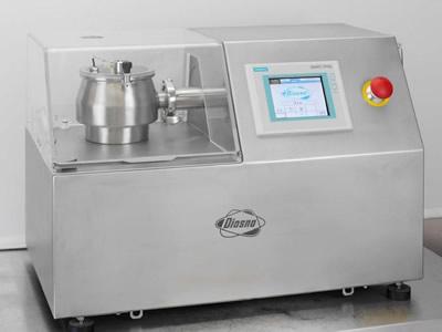 湿法造粒技术及装置
